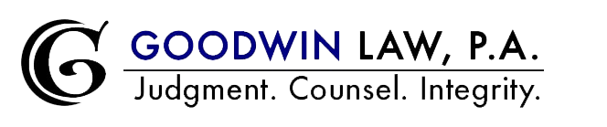 Goodwin Law Partner